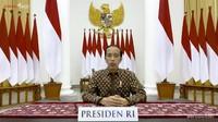 Jokowi Izinkan Pasar-Tempat Makan Buka Saat PPKM Dilonggarkan 26 Juli