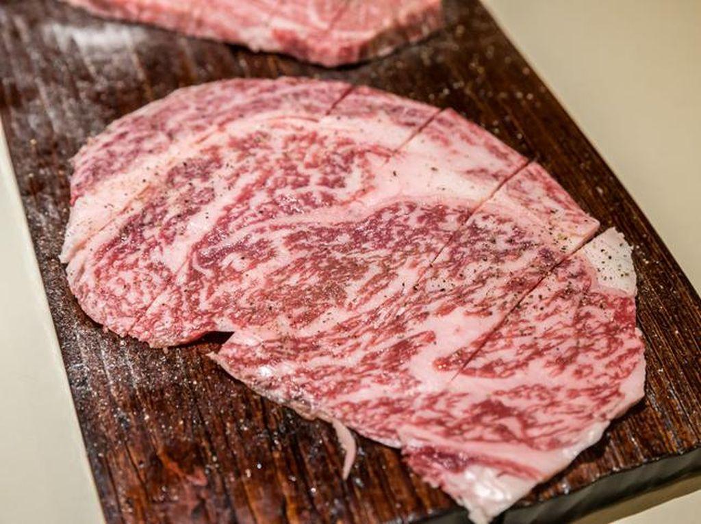 5 Fakta Wagyu A5, Daging Sapi Jepang Premium yang Super Juicy