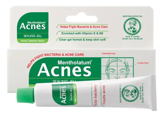 Acnes Sealing Jell / foto: watsons.co.id