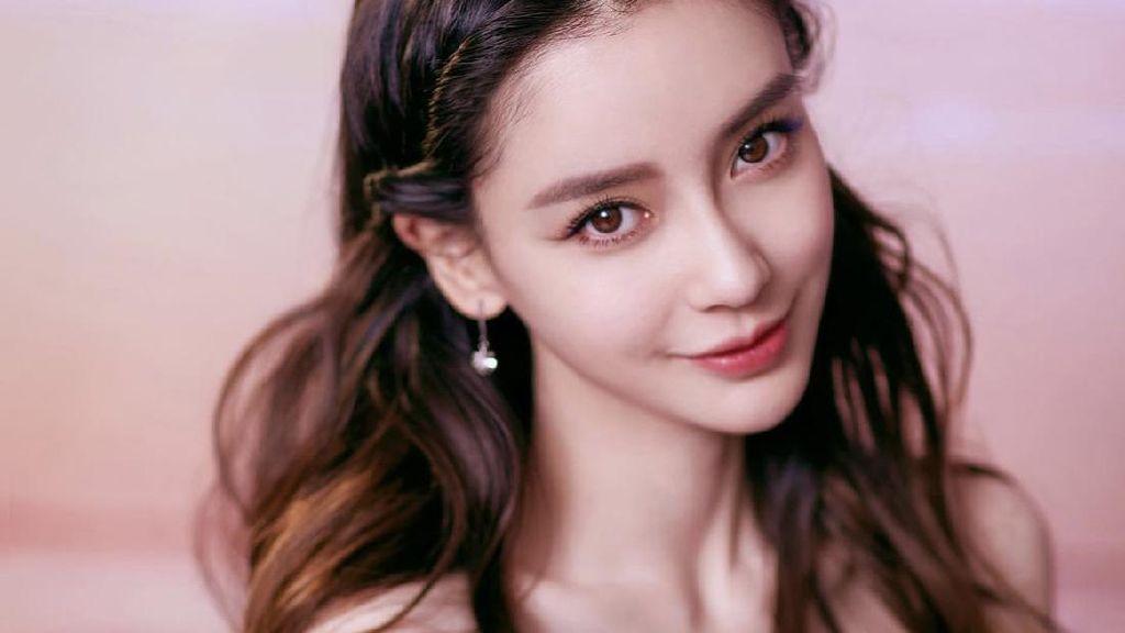 10 Aktris Cantik China Naik Daun di 2020, Cantiknya Bikin Mabuk Kepayang