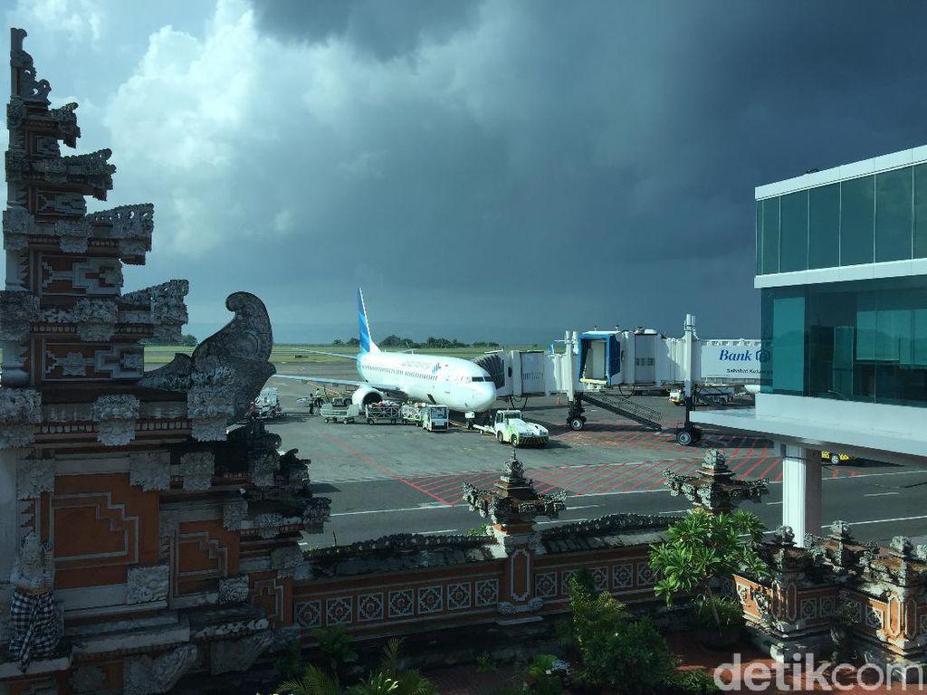 PPKM Diperpanjang, Ini Aturan Baru Terbang Jawa-Bali