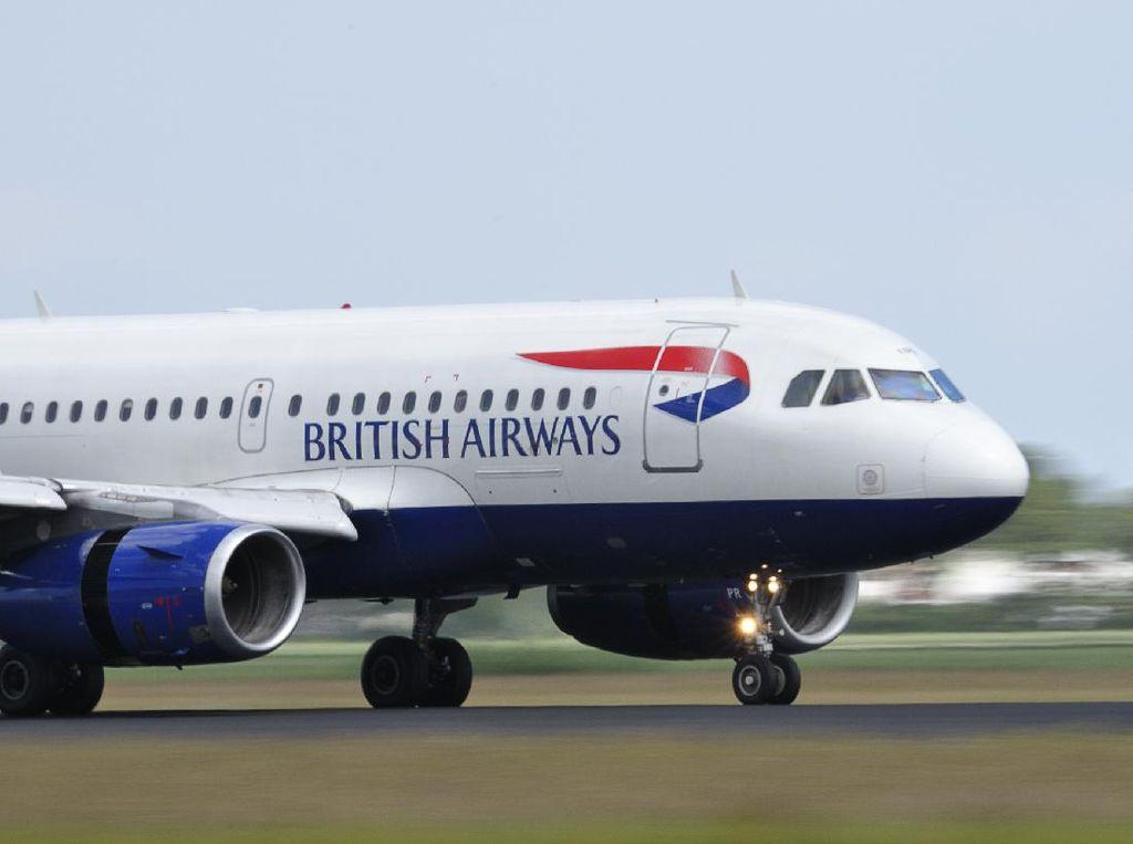 Kisah Penerbangan Neraka: 3 Kali Gagal Mendarat, Terlambat 22 Jam