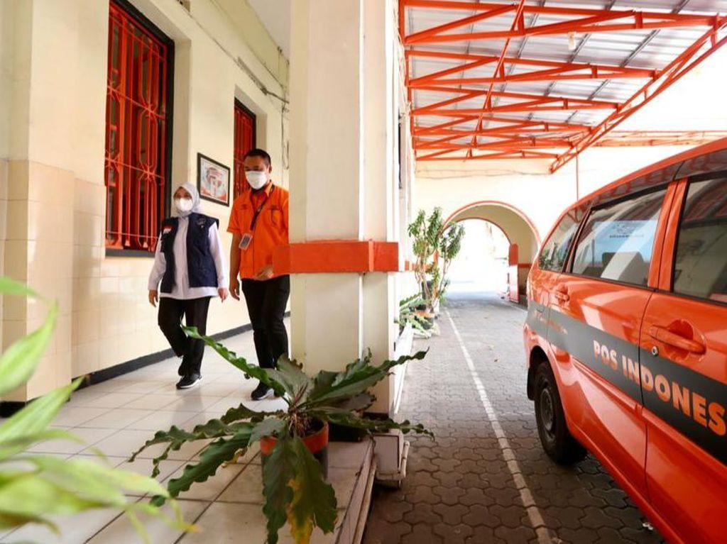 BST Tunai untuk 45.633 Keluarga di Banyuwangi Disiapkan untuk Cair