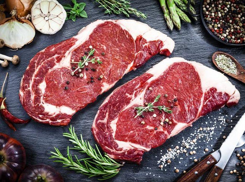 Ini 5 Efek Samping Terlalu Banyak Makan Daging