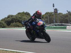 Tenaga Kurang Garang, Quartararo Minta Racik Motor Yamaha Rasa Ducati