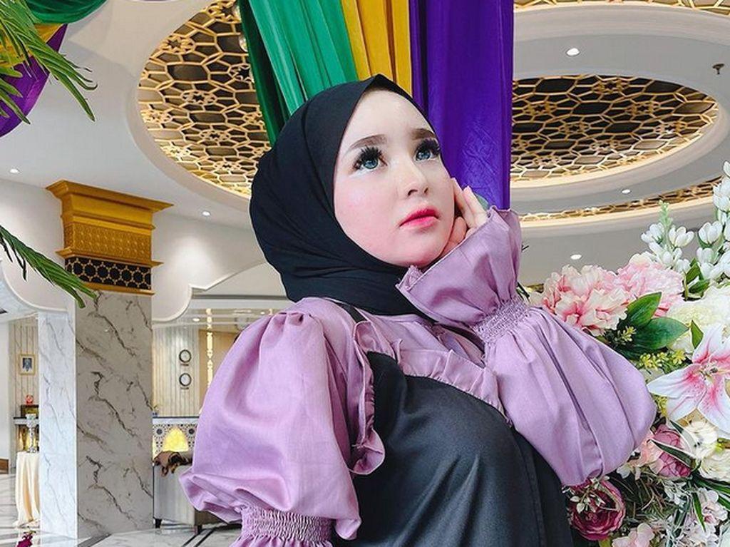 Herlin Kenza-Pemilik Toko di Aceh Jadi Tersangka Kasus Kerumunan!