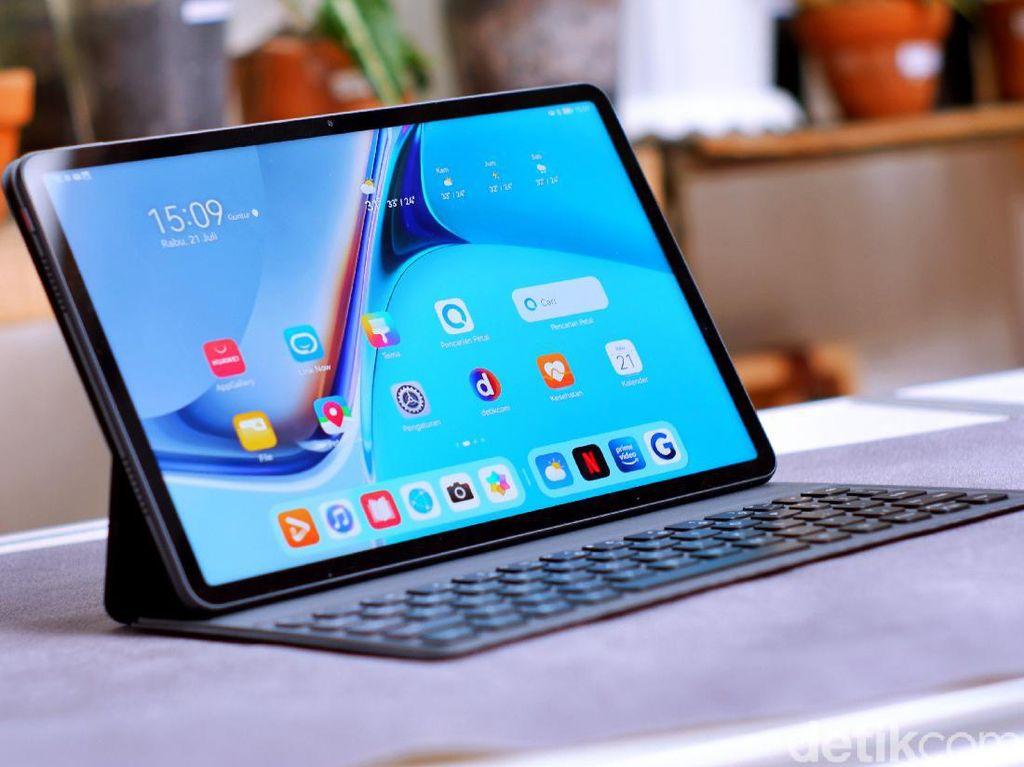 7 Fakta Menarik Huawei MatePad 11, Tablet Anyar Harga Rp 7 Jutaan