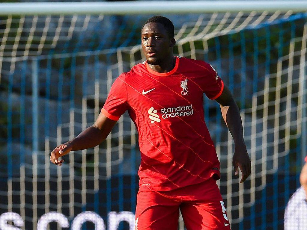 Ibrahima Konate Sedih di Debut Bareng Liverpool