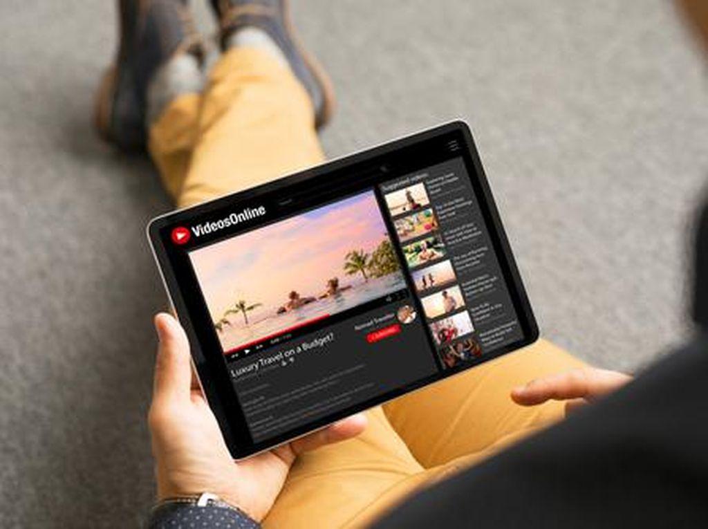 Indoxxi dan Cinema21 Ilegal, Nonton Streaming Film Online di Sini Aja