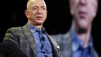 Melihat Kapal Pesiar Rp 7,1 Triliun Milik Jeff Bezos