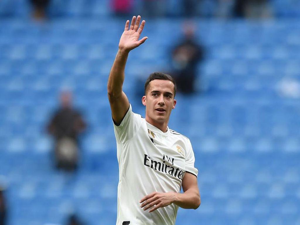 Ancelotti, Lucas Vazquez Mau Jadi Eksekutor Free Kick Buat Madrid, nih