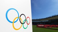 Tolak Tanding Lawan Israel, Judoka Aljazair Mundur dari Olimpiade!
