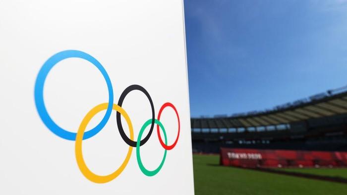 Jadwal dan Link Live Streaming Sepakbola Olimpiade 2020 Hari Ini