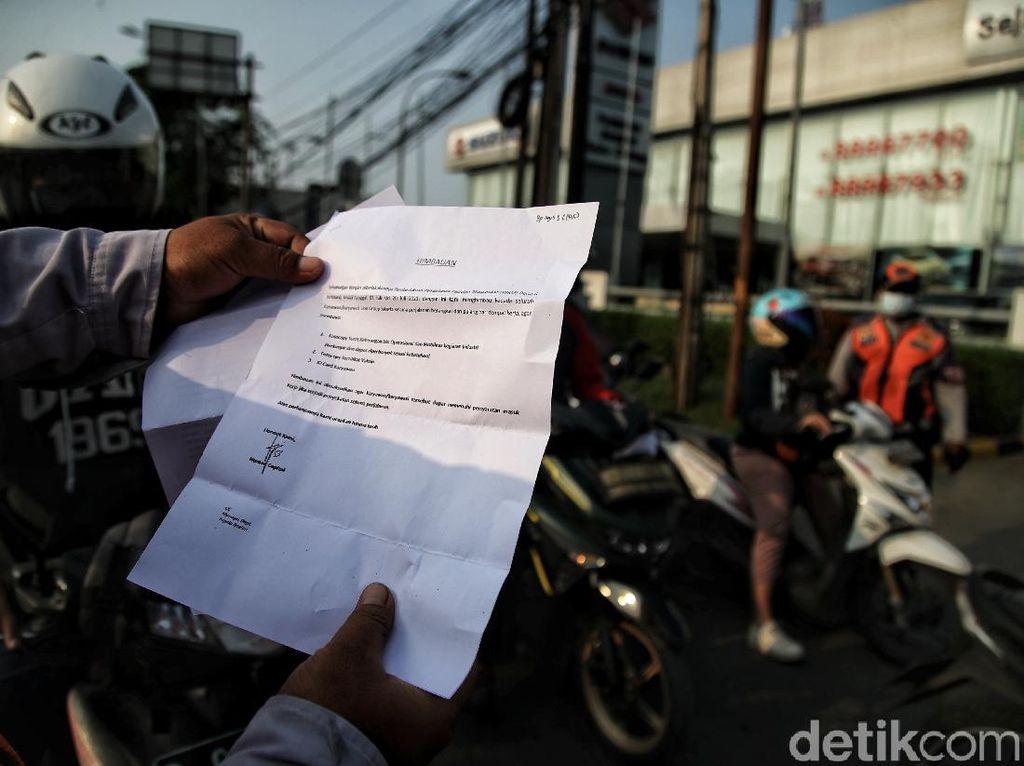 Info Terbaru Surat Tanda Registrasi Pekerja Saat PPKM Level 4