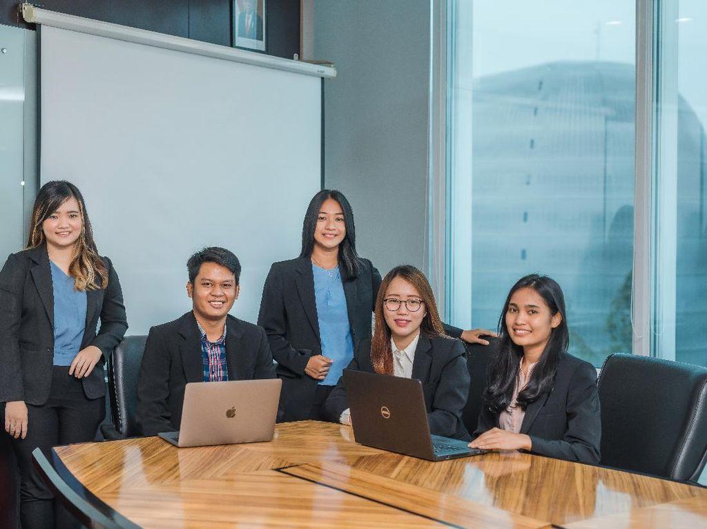 UMN Resmi Buka Program Magister Ilmu Komunikasi