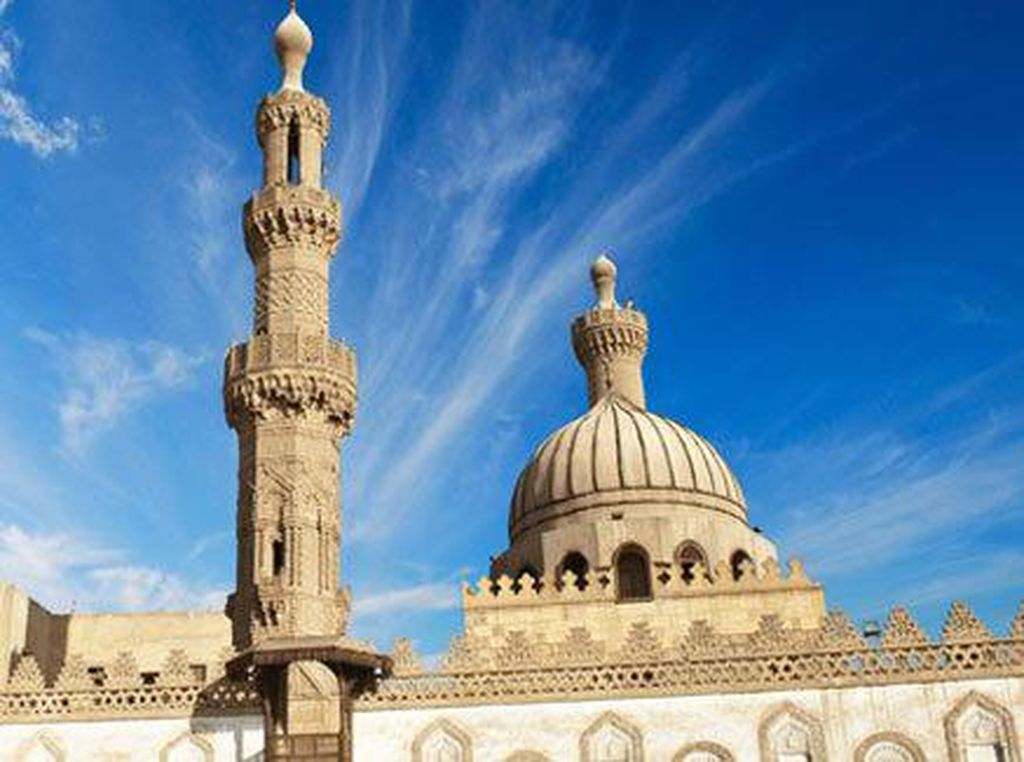 10 Universitas Tertua di Dunia, Peringkat Pertama Berada di Maroko