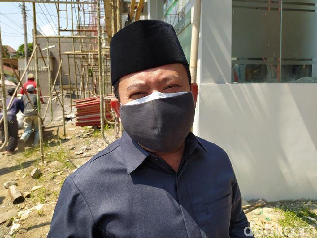 12 Anggota DPRD Jateng Terpapar Corona, Saat Ini Jalani Isoman