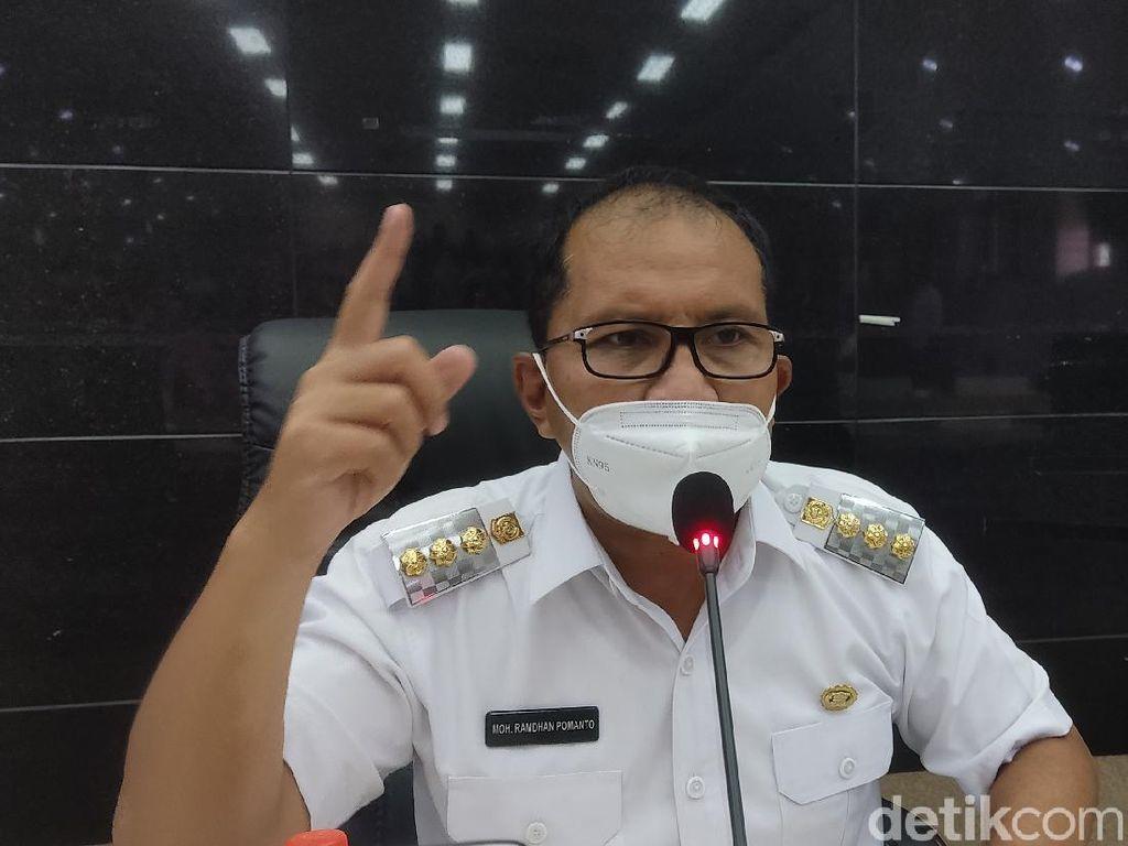Walkot Makassar Polisikan Pedemo Usai Dituding Terlibat Korupsi PDAM Rp 31 M