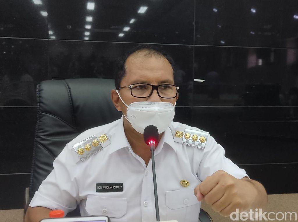 PPKM Level 4 Makassar Berakhir Hari Ini, Kasus COVID-19 Masih Naik-Turun
