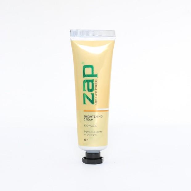 ZAP Underarm Brightening Cream