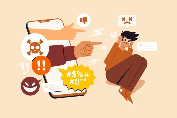 cancel culture sebagai bentuk bullying