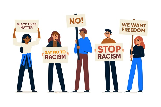 rasisme penyebab seseorang di-cancel
