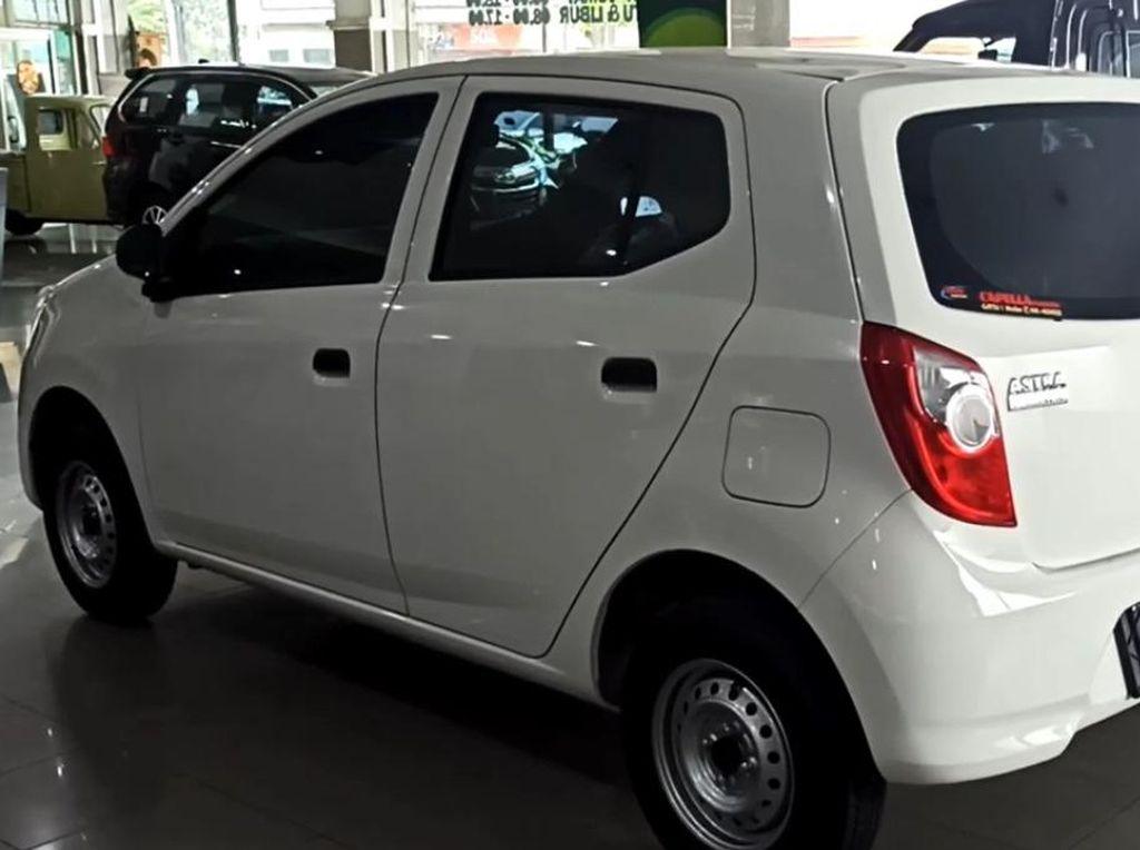 Paling Murah, Cicilan Rp 1 Jutaan Sebulan Bisa Punya Mobil Baru