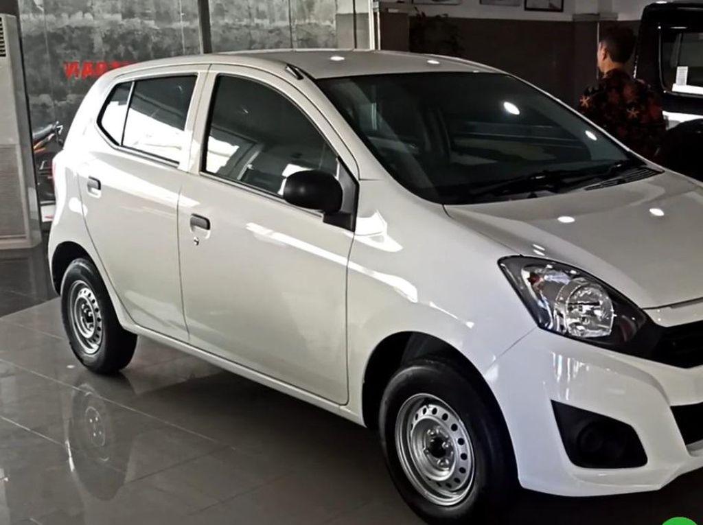 Mobil Termurah di Indonesia Tanpa AC dan Audio, Cicilannya Cuma Rp 1,1 Jutaan Sebulan