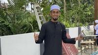 Aktor Malaysia Ungkap Kisah Mistis saat Jadi Relawan Urus Jenazah COVID-19
