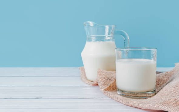 Fresh Milk / foto: freeimages.com/Nataya Saweddit