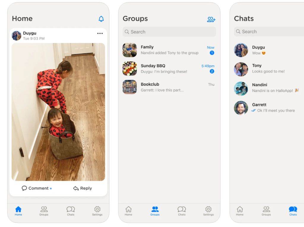 Mantan Bos WhatsApp Bikin Media Sosial Baru HalloApp, Bikin Penasaran