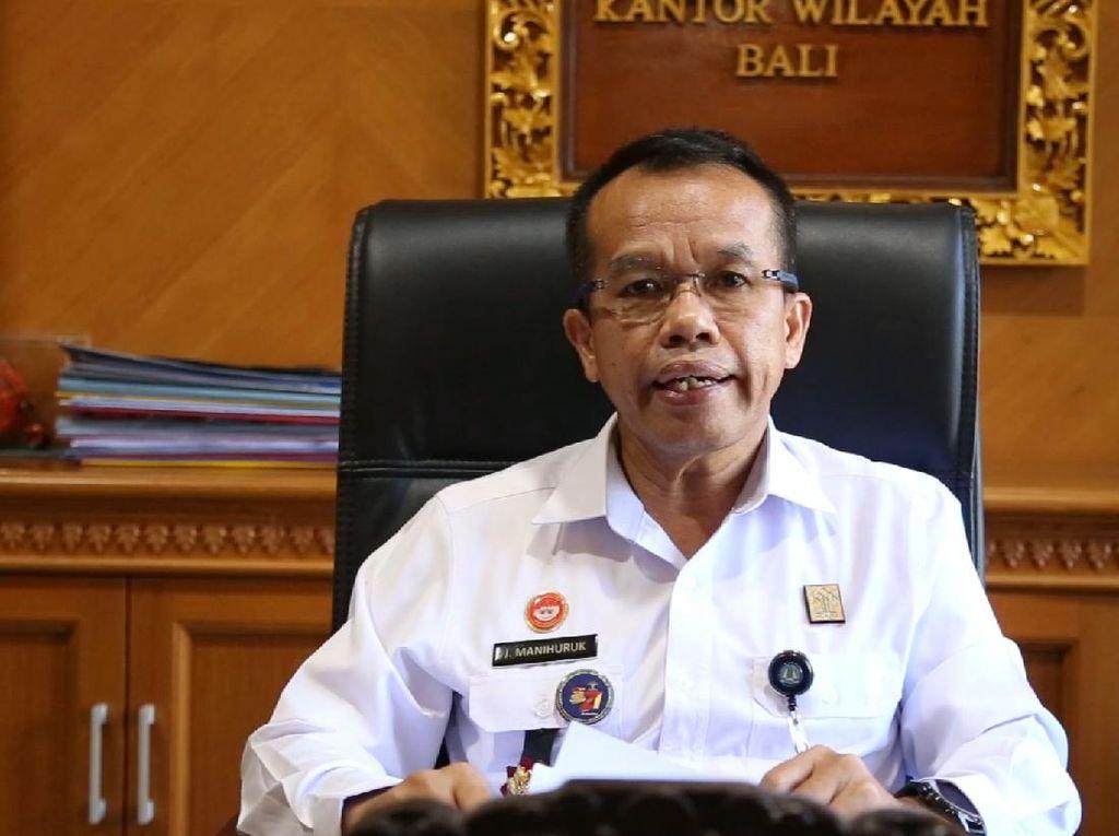 Langgar Aturan PPKM Darurat, 6 WNA di Bali Dideportasi