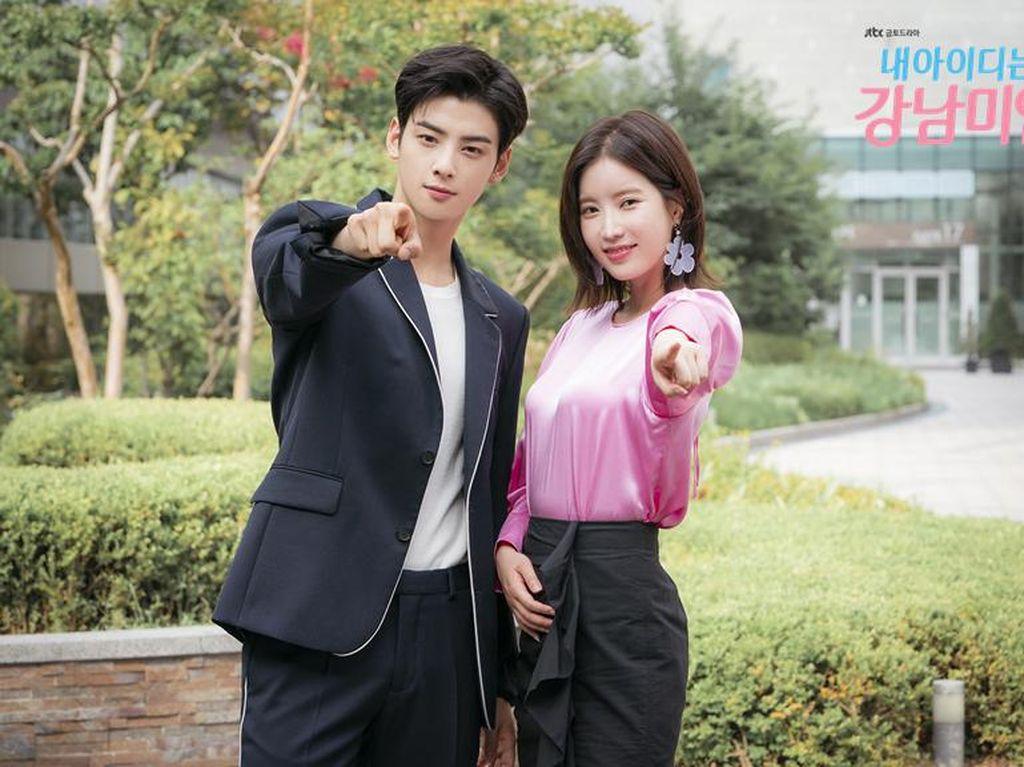 5 Pasangan Drama Korea Gambaran Hubungan Sehat