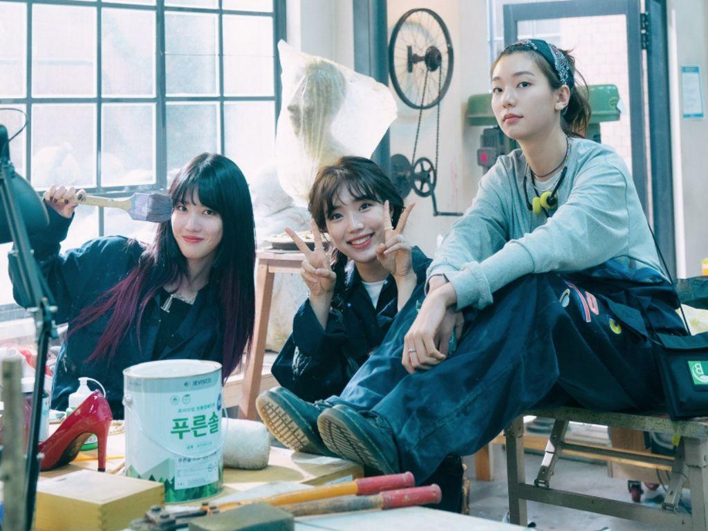 8 Pemain Nevertheless Selain Song Kang dan Han So Hee yang Mencuri Atensi