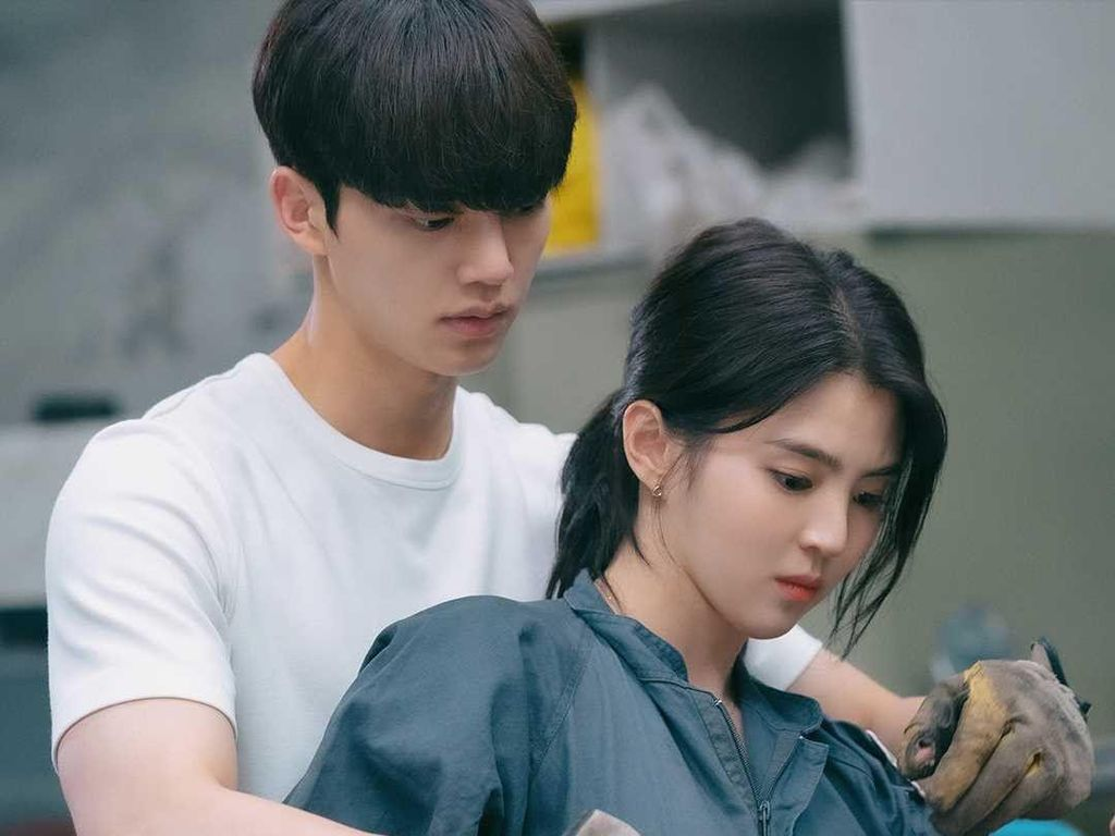 5 Soundtrack Nevertheless Ini Bikin Terbayang Park Jae Eon Terus!