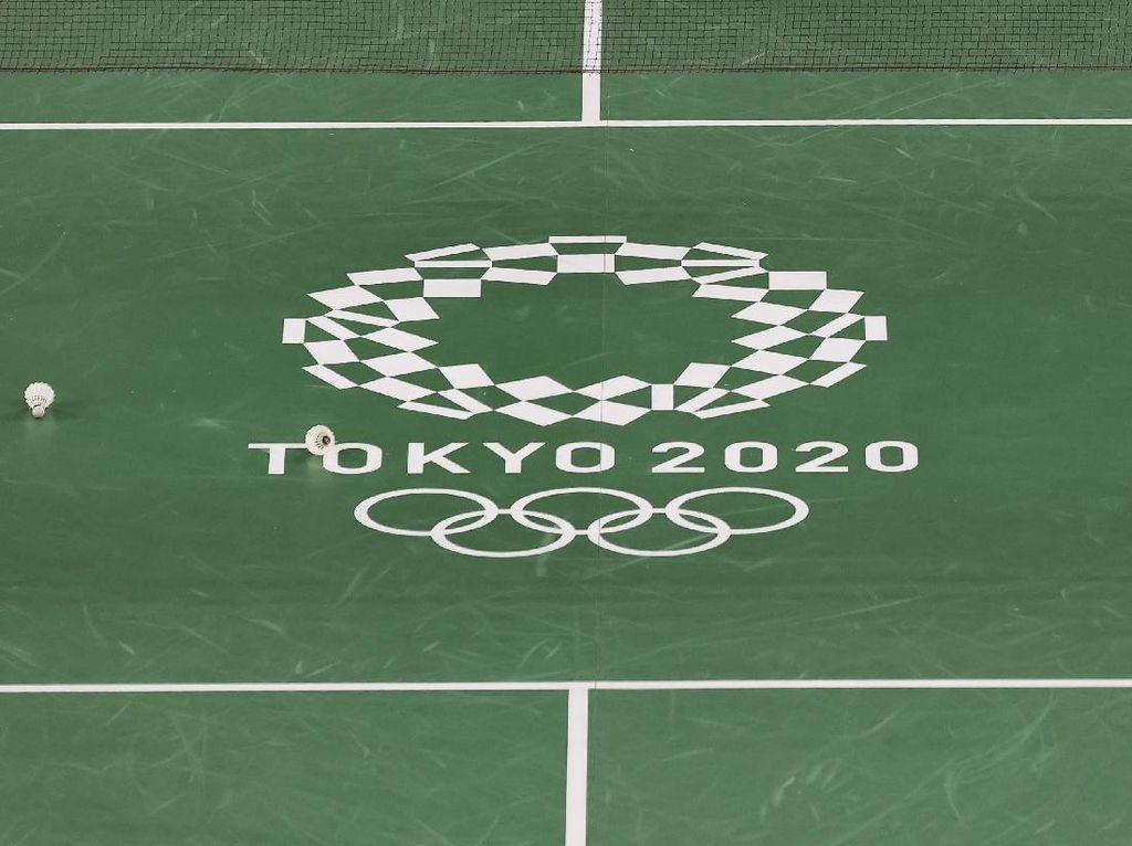 Klasemen Medali Olimpiade 2020: China Teratas, Indonesia ke-54
