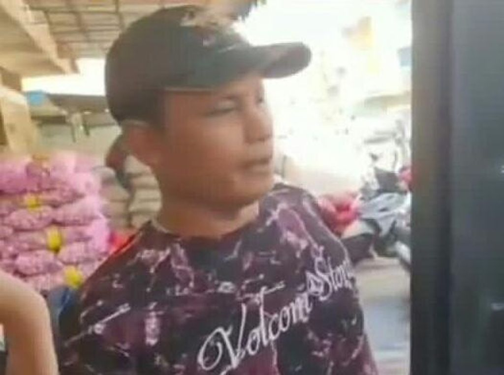 Pria Ngaku Anggota OKP Viral Pungli Warga di Medan Ditangkap!