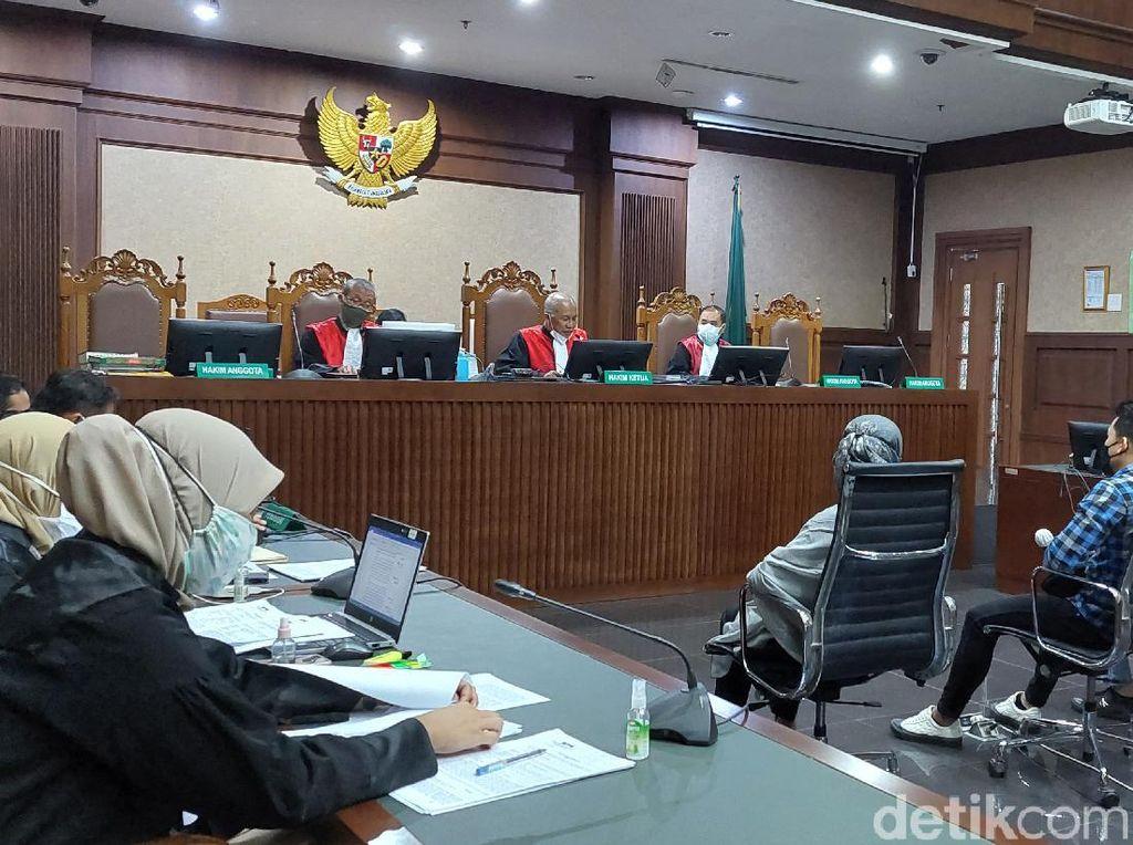 Terungkap Siasat Ferdy Yuman Sembunyikan Nurhadi Saat Jadi Buron KPK