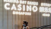 AS Sebut Singapura di Daftar Negara Berisiko Tinggi COVID-19, RI Masuk Nggak?