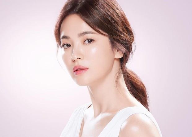 Song Hye Kyo akan bintangi drama baru (foto: instagram.com/kyo1122)