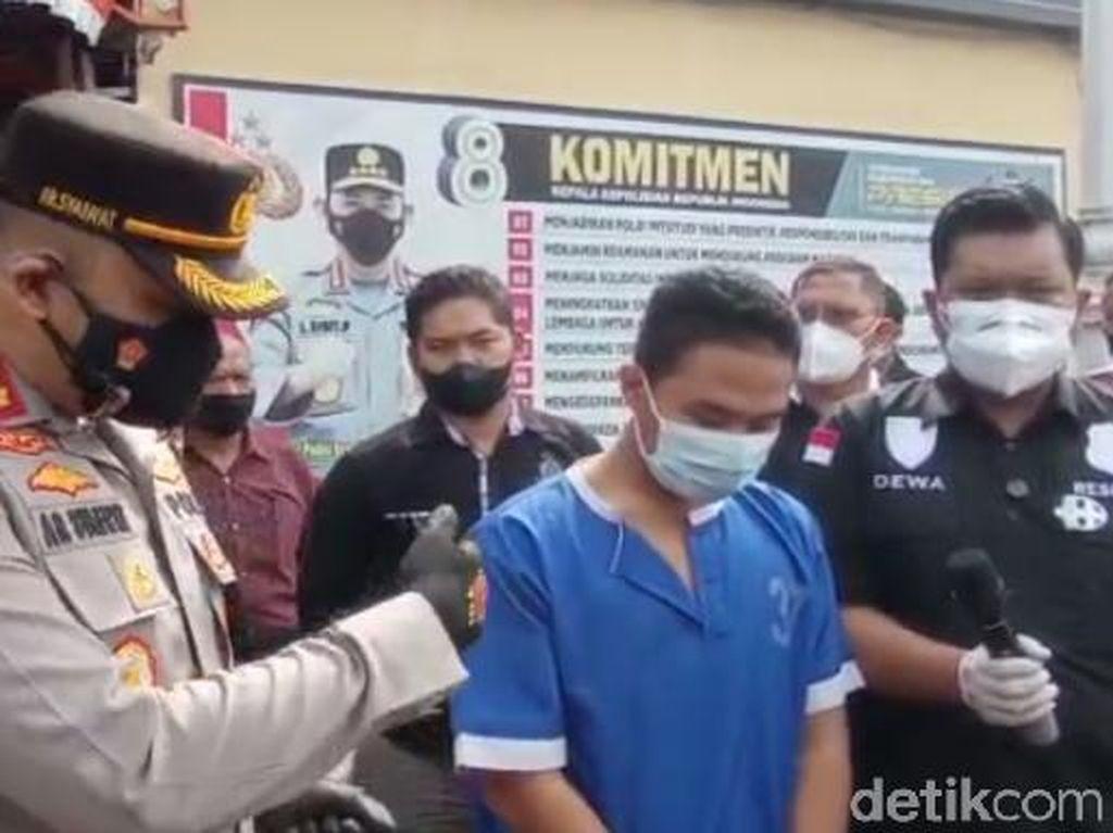Bejat! Sopir Travel Ini Cabuli Penumpang ABG dalam Mobil di Tegal