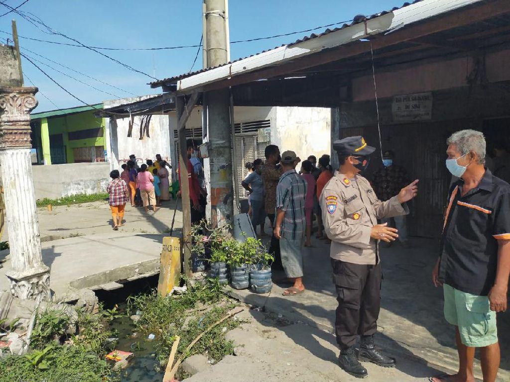 Polisi Tangkap 6 Provokator Tawuran di Medan Belawan, Pelaku Lain Diburu
