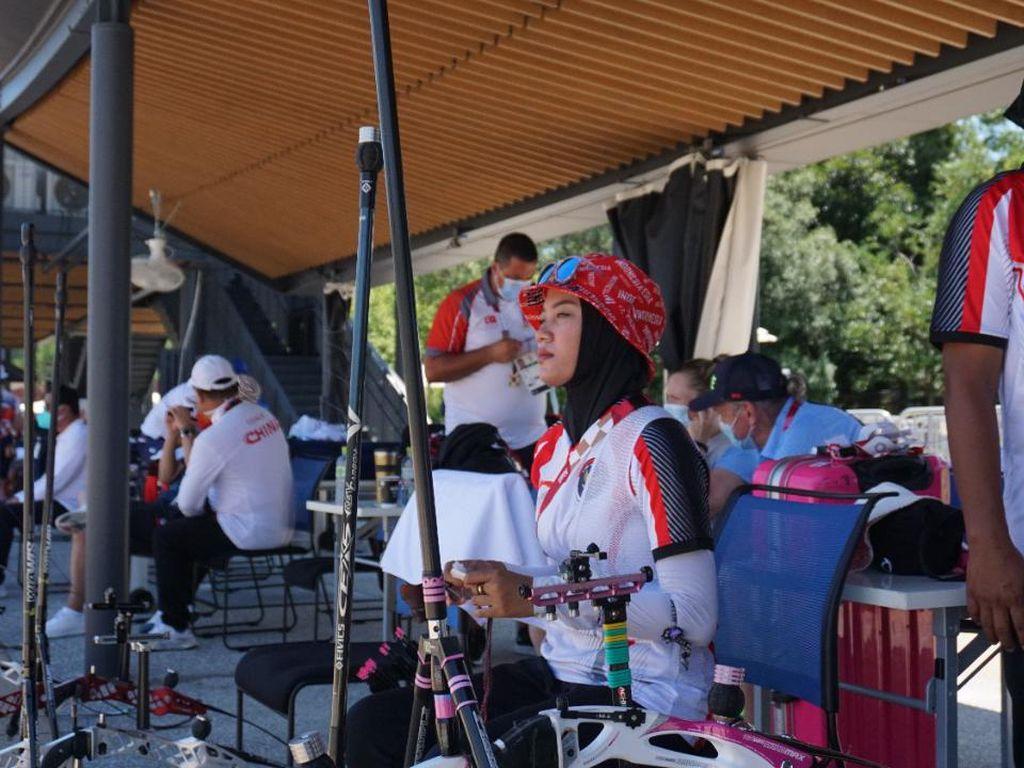 Tim Panahan Awali Kiprah Indonesia di Olimpiade Tokyo 2020