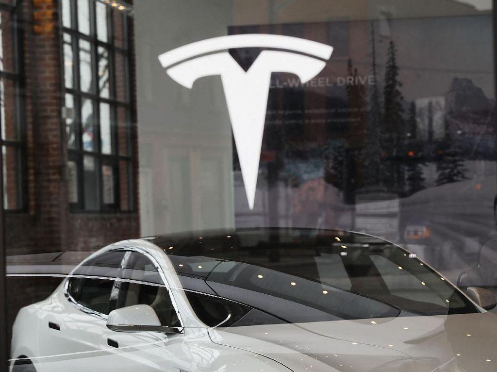 Mobil Listrik Tesla Made In China Ini Dijual Murah, Harga Rp 300-an Juta