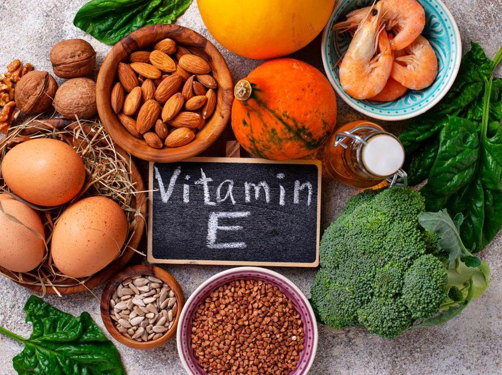 Kebutuhan Vitamin E per Hari dan Manfaatnya untuk Daya Tahan Tubuh