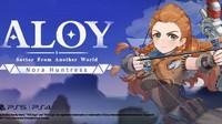 Aloy Horizon Zero Dawn Gabung dengan Genshin Impact