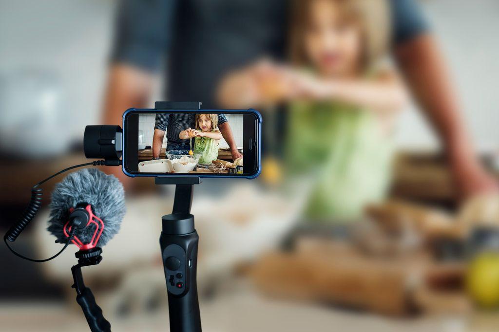 Anak dan Sosial Media