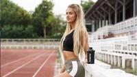 10 Atlet Wanita Terseksi di Dunia