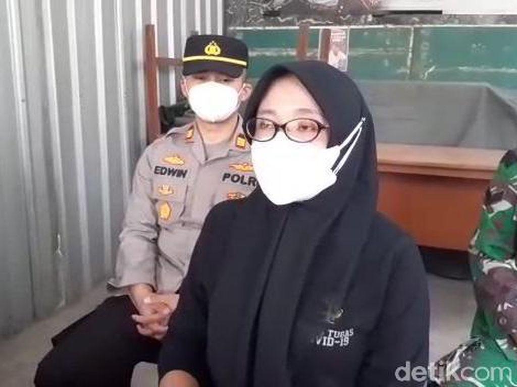 Didemo Warga, Sekolah di Surabaya yang Akan Dijadikan Tempat Isolasi Dipindah