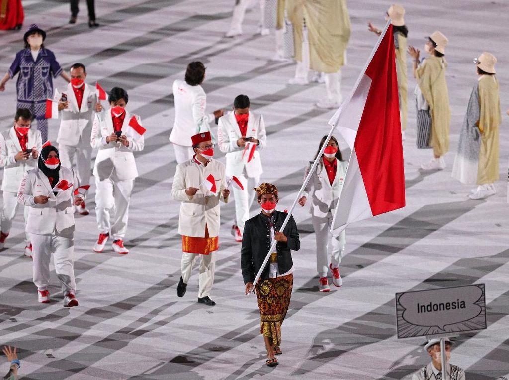 Stasiun TV Korsel Dikecam, Kenalkan Indonesia dengan Rasis di Olimpiade Tokyo
